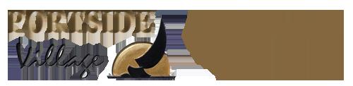 Portside Village Logo